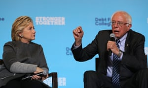Bernie Sanders stressed income inequality in the primary campaign but Hillary Clinton has yet to emulate his success with the issue.
