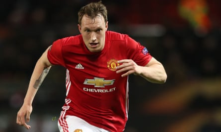 Phil Jones, who was also fined, will miss the Uefa Super Cup match against Real Madrid next week.
