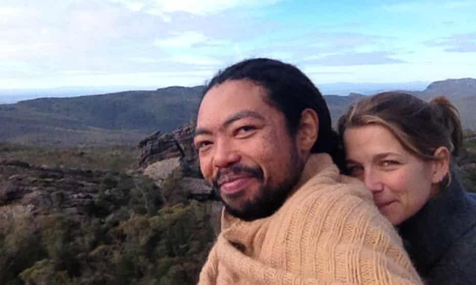 Kate Washington & Genki Kondo