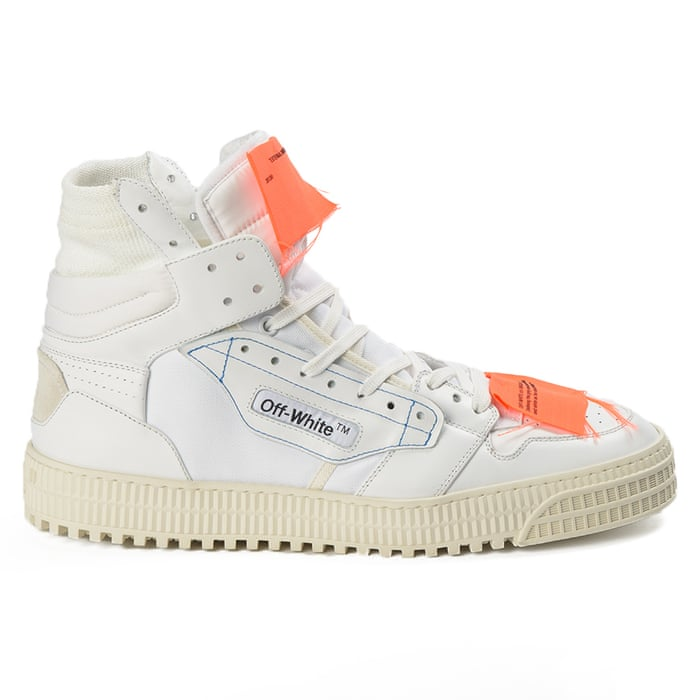 4ff5dbecb Ugly trainers  do you know your Dada from your dad shoes
