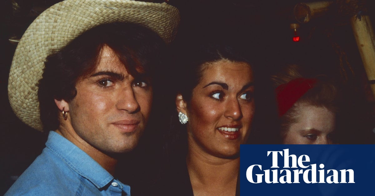 George Michael's sister found dead on Christmas Day