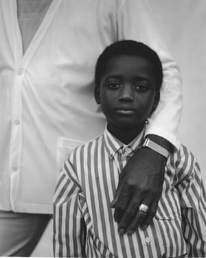 Billy Stafford, Y's for Living, Vicksburg, Mississippi, 1988