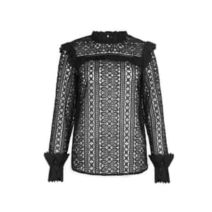 Broderie anglaise, £59, monsoon.co.uk