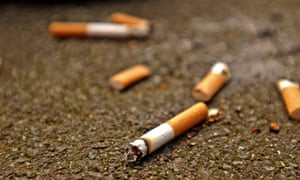 Bristol city council issued the most fines for littering offences last year, with a total of 9,851.