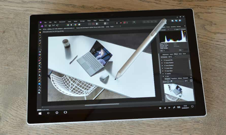 Which Is The Best Tablet For An Artist Tablet Computers The Guardian