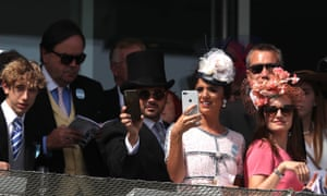 Ryan Thomas (Coronation Street) and Lucy Mecklenburgh (TOWIE) at the Derby.