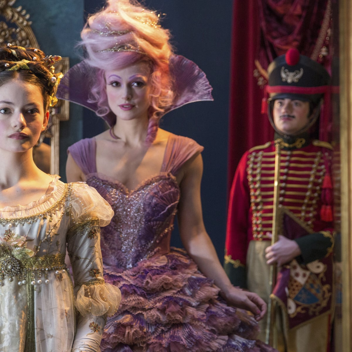 Why Prince Charming Is All Out Of Happily Ever Afters Film The Guardian