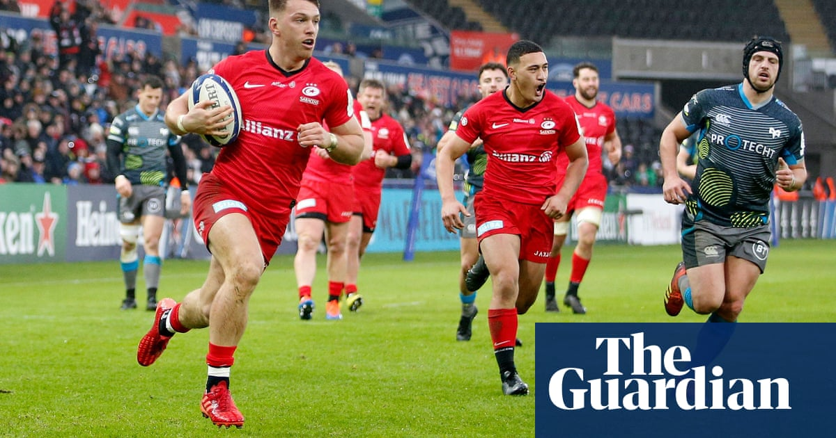 The Breakdown | Saracens' spirit is remarkable but cost-cutting threatens strength