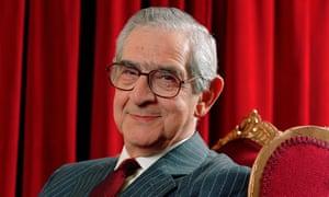 Denis Norden has died aged 96.