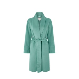 Turquoise, £99, monsoon.co.uk.