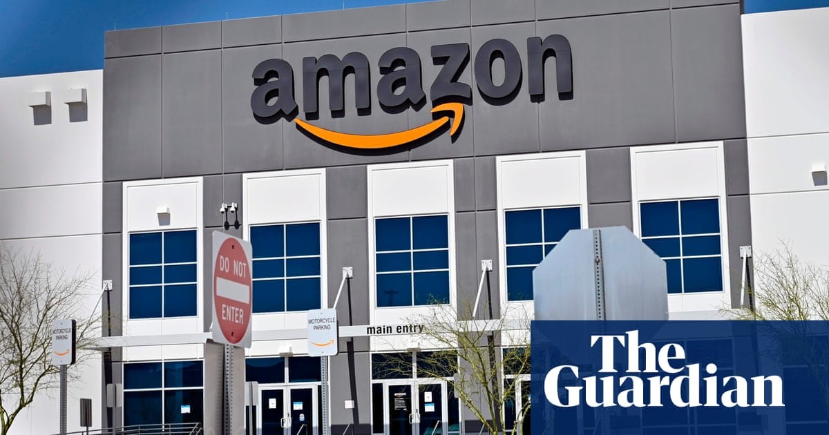 Almost 20,000 Amazon workers in US test positive for Covid-19