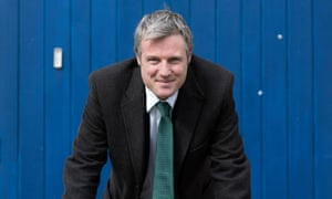 Zac Goldsmith: 'I have been dealt a very good hand in life, but I don't think that's relevant.'