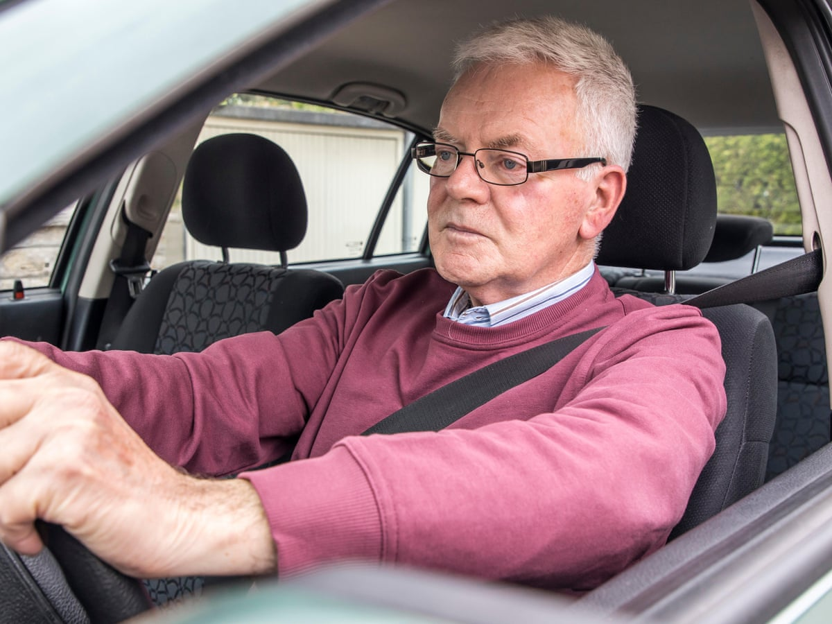 As car insurance costs rise, the over-65s are urged to switch | Car  insurance | The Guardian