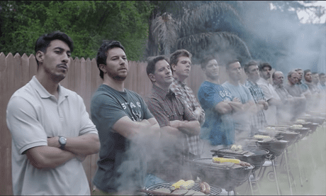 Gillette #MeToo razors ad on 'toxic masculinity' gets praise – and abuse