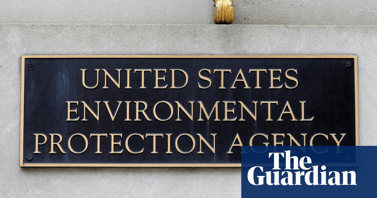 'The harm to children is irreparable': Ruth Etzel speaks out ahead of EPA whistleblower hearing
