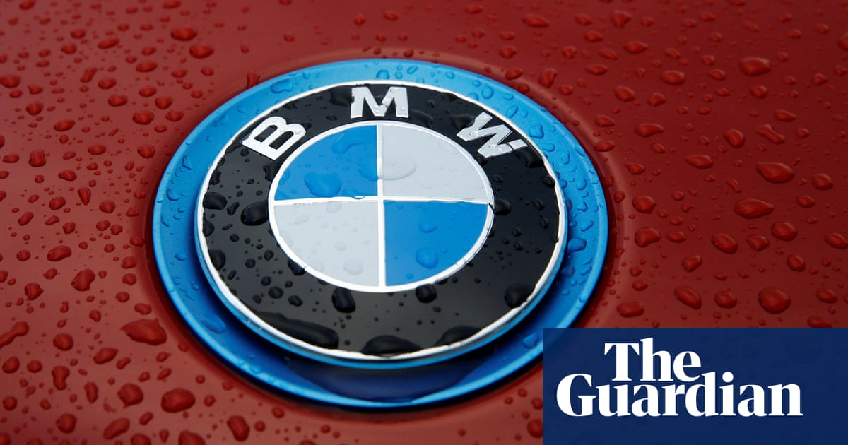 Bmw To Recall More Than 300000 Cars In Uk Over Stalling Risk