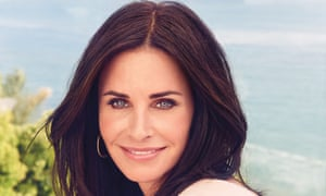 Courteney Cox: 'What makes me unhappy? When I am not understood.'