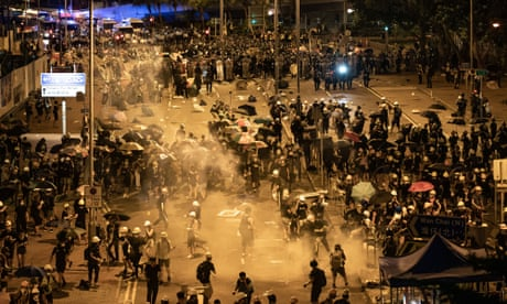 The fight for democracy in Hong Kong is the defining struggle of our age