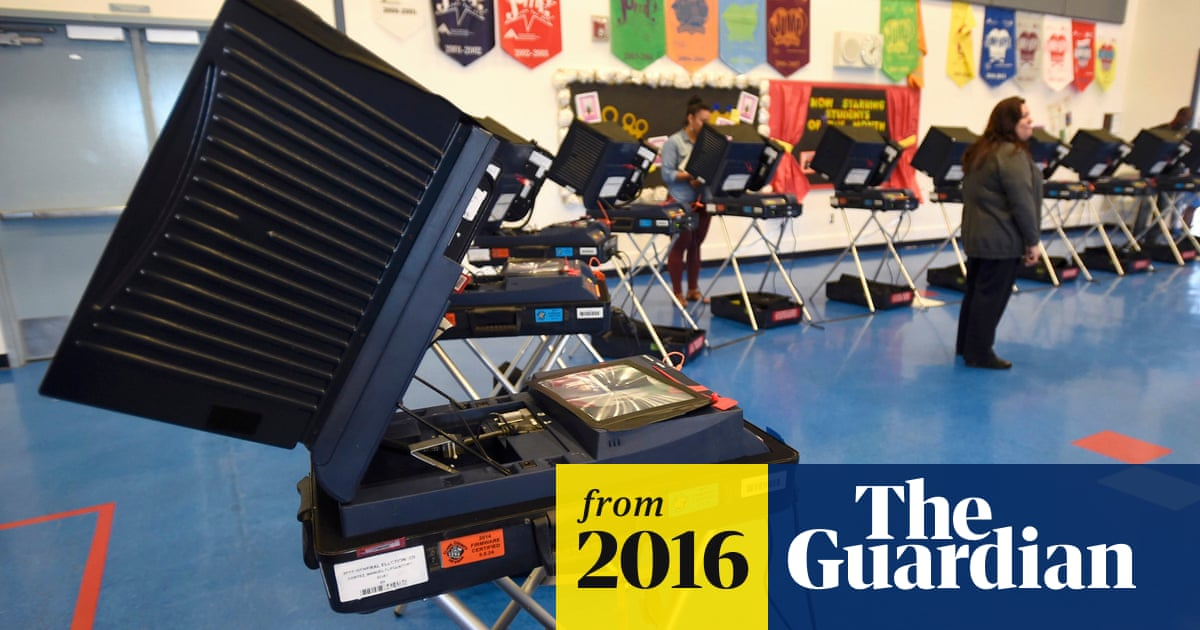 Russia probably didn't hack US election – but we still need