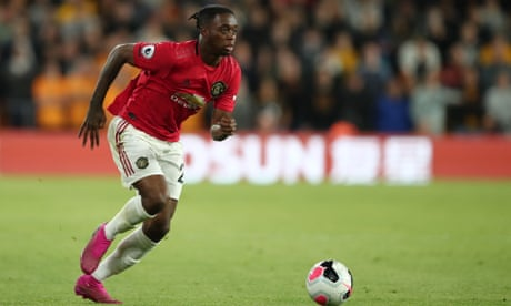 Hodgson and Zaha ready for Wan-Bissaka reunion at Old Trafford