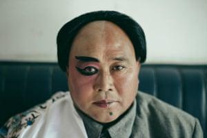 Under the Skin. Shijiazhuang, Hebei, China