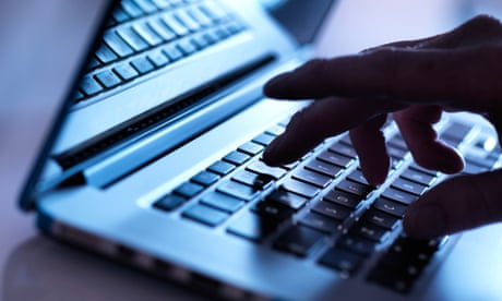 UK businesses face growing threat from cyber-attacks – report