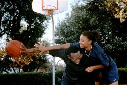 Love And Basketball Stream