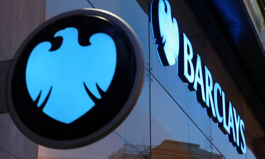 The performance of Barclays investment bank exceeded expectations after a surge in trading owing to market volatility.