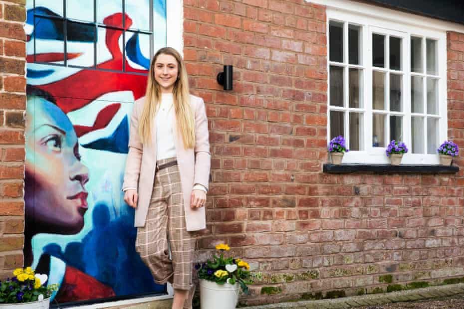 'I love the fact that the Olympics bring the nation together,' says Laura Kenny.