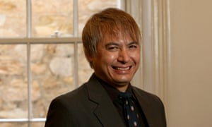 Adrian Cheok, a professor who believes it is going to be 'much more convenient to have sex with a robot', has been made a member of the Order of Australia.