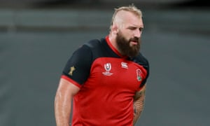 Joe Marler could feature in the quarter-final.