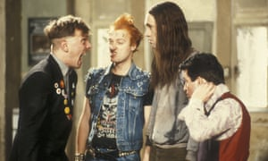 The Young Ones TV Series