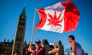 In Vancouver, officers are asked to self-evaluate their mental fitness for duty and the military said soldiers can ingest cannabis at least eight hours before reporting for duty, but Toronto has yet to publicly announce a policy.