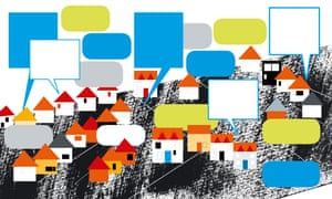 I know all their pet peeves' – why neighbourhood apps are a