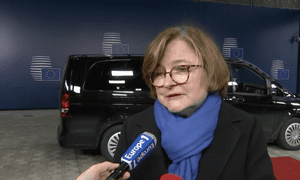 Nathalie Loiseau, French Europe minister