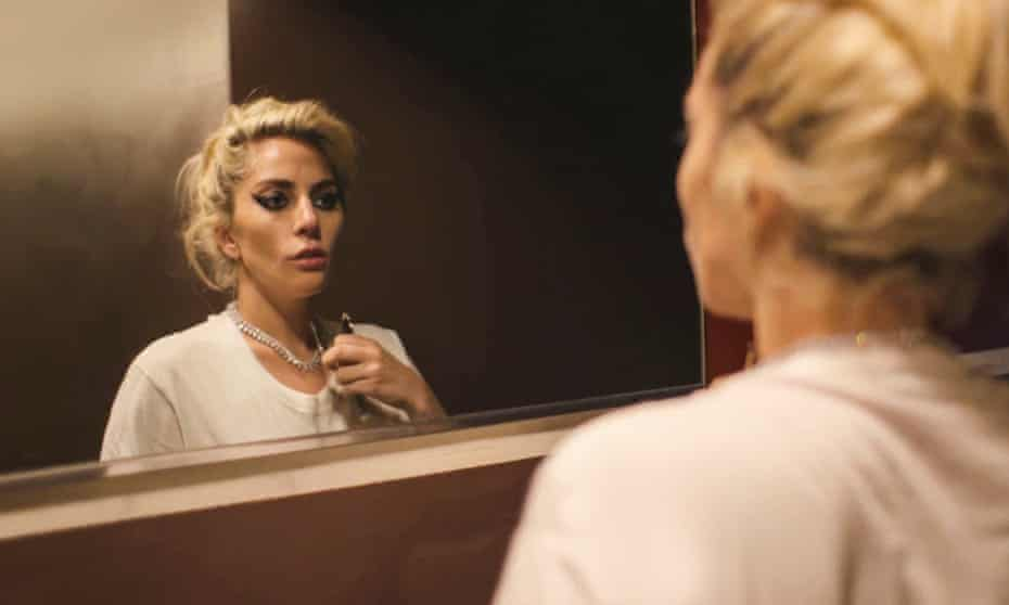 Lady Gaga details her condition in the Netflix documentary Gaga: Five Foot Two.