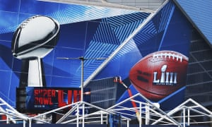 The Super Bowl is the highest profile advertising event of the year.
