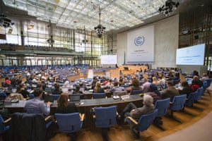 Experts meet to discuss adaptation ahead of COP23 in Bonn, May 2017