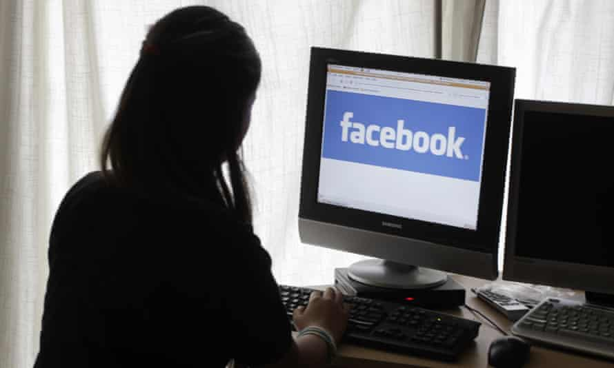 An internal report produced by Facebook executives reportedly states the company can monitor posts and photos when young people feel 'stressed', 'defeated' and 'useless'.