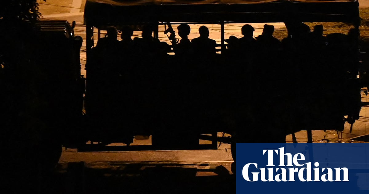Myanmar military junta arrests prominent trade union leader