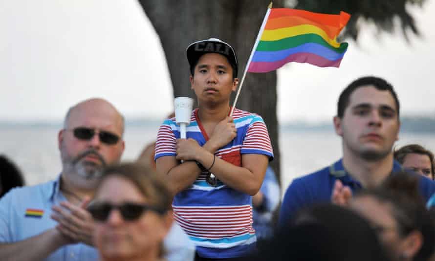 Orlando Latinos Pulse nightclub