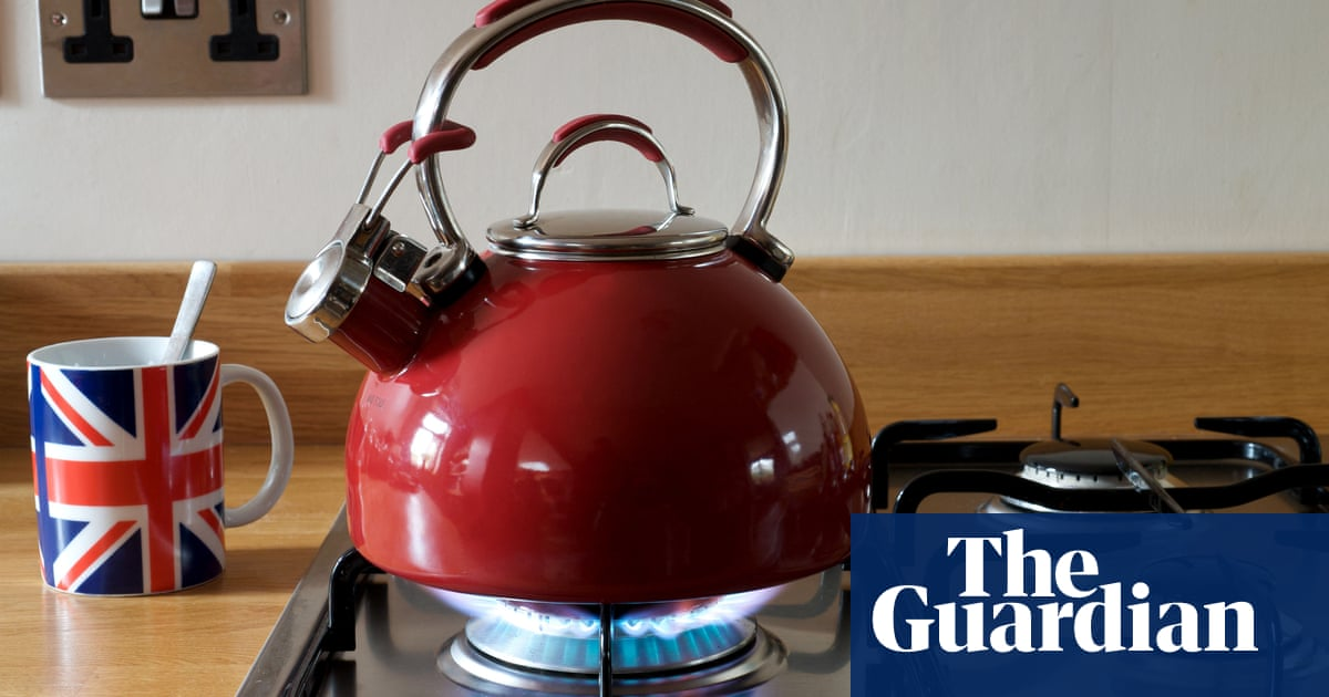 Energy price cap: millions of Britons face higher gas and electricity bills