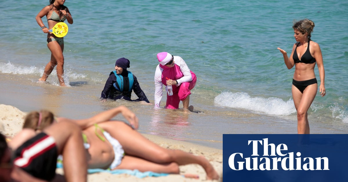 5b005f11ff The burkini ban: what it really means when we criminalise clothes ...