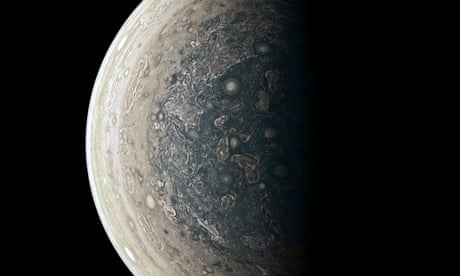 Nasa's Jupiter flyby is a confidence booster