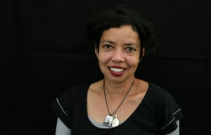 Author of The Life to Come, Michelle de Kretser