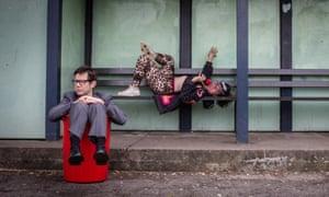 The Loneliness Street Cabaret