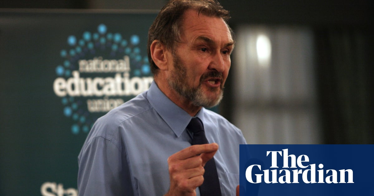 Teachers Union Leader We Wont Work With >> Teaching Union Leader Calls On Members To Vote For Strike