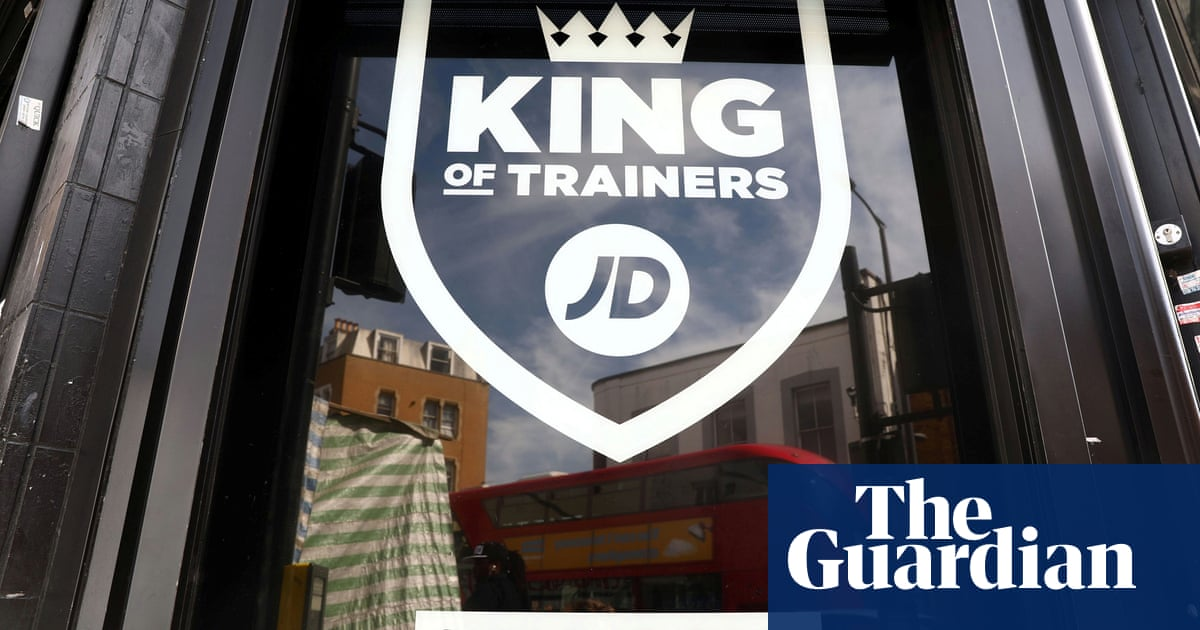 JD Sports raises profit outlook before clash over executive pay