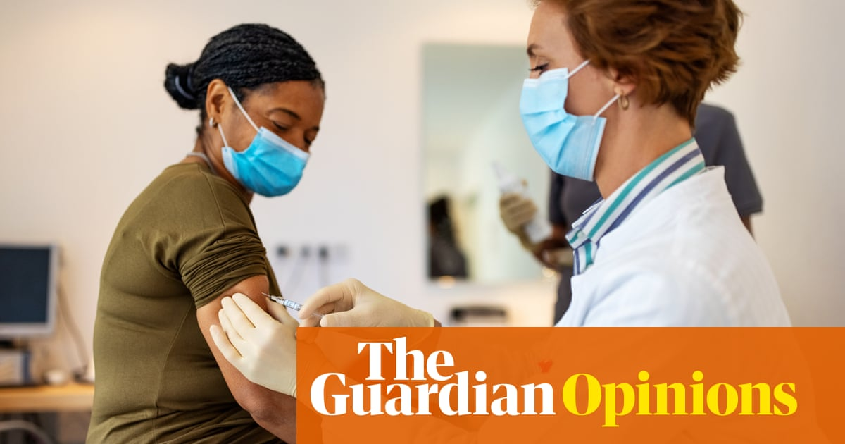 Who should be applauded for the vaccine programme? Certainly not the Tories