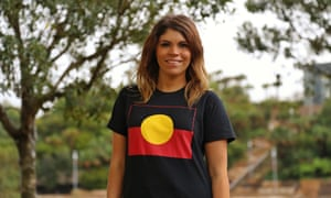 Shannan Dodson, Yawuru woman, digital and communications specialist and IndigenousX host
